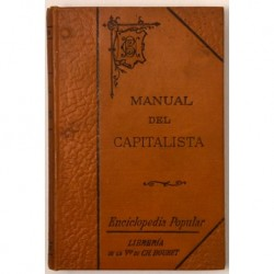 Manual del capitalista
