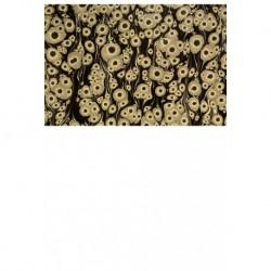 Papeles marmolados. ca. 1900. 60x50 cm. Varios diseños