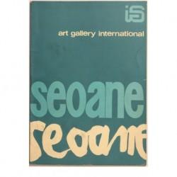 Seoane. Exposición retrospectiva. 1948-1968.