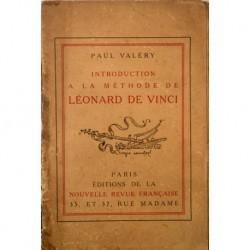 Introduction a la méthode de Léonard de Vinci