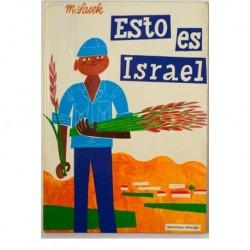 Esto es Israel
