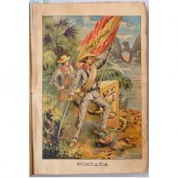 ¡Viva España! Historia popular de las guerras de Cuba y Filipinas
