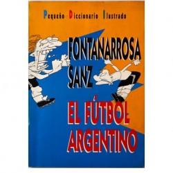 El fútbol argentino.