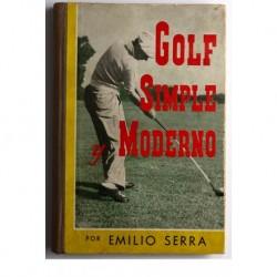 Golf simple y moderno