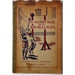 El basquet ball en el Río de la Plata