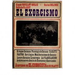 El exorcismo. El dogma Satánico. Psicología de Satanás