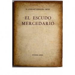 El escudo mercedario