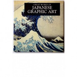 Great Works of Japanese Graphic Art