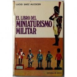 El libro del miniaturismo militar
