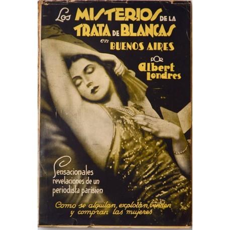 Los misterios de la trata de blancas en Buenos Aires