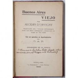 Buenos Aires viejo