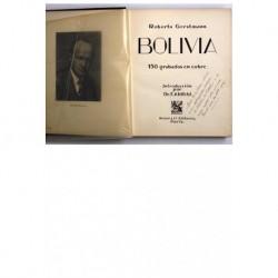 El primer centenario de la independencia de Bolivia en Buenos Aires.