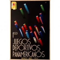 La Argentina o la conquista del Río de La Plata