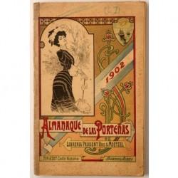 Almanaque de las Porteñas 1902