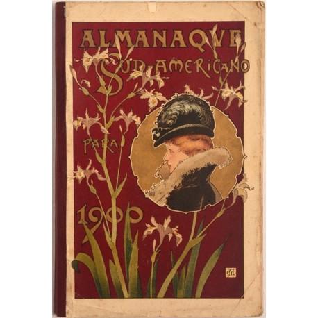 Almanaque sud-americano 1900